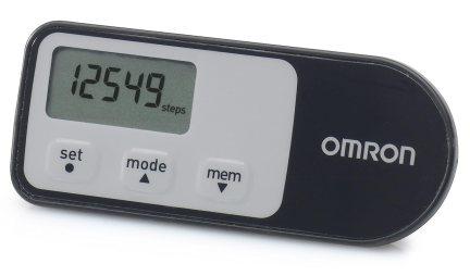 Omron Walking Style One 2.1 Pedometer