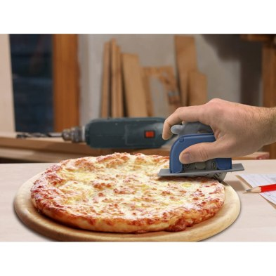 Circular Saw Pizza Cutting Wheel