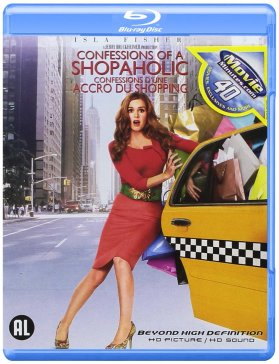 Confessions d'une accro du shopping Confessions of a shopaholic film