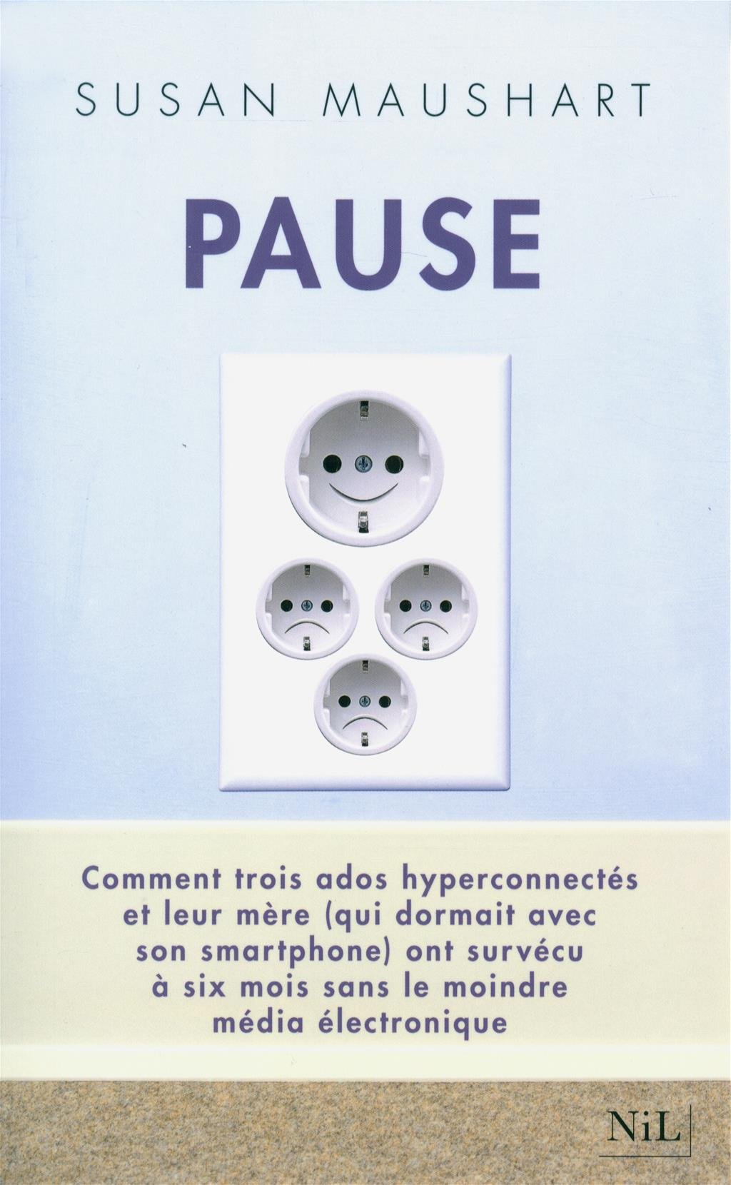 Susan Maushart - Pause
