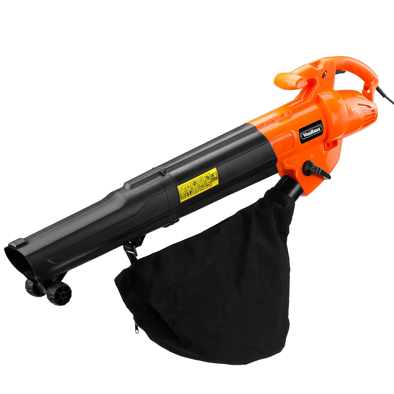 Best Cordless Blower Vacuum Mulcher