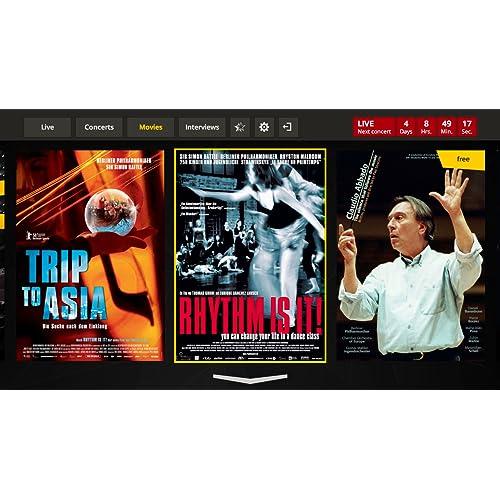 Digital Concert HallをAmazonでチェック!