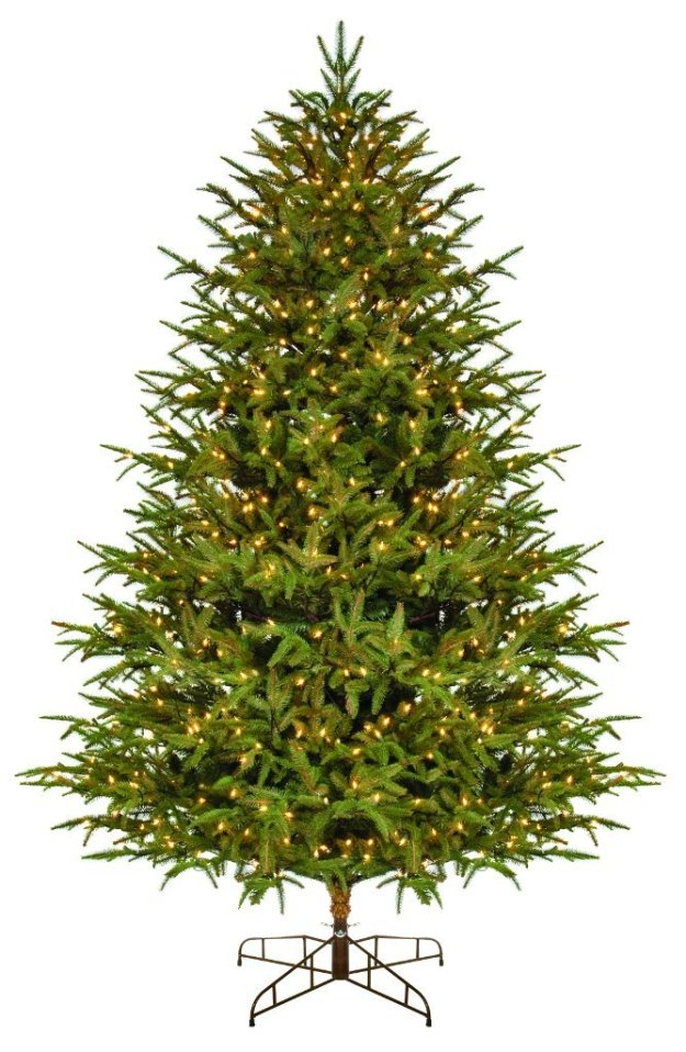 GKI Bethlehem Lighting 7.5 Feet Tree