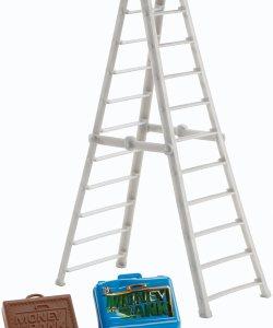 Ladder Briefcase