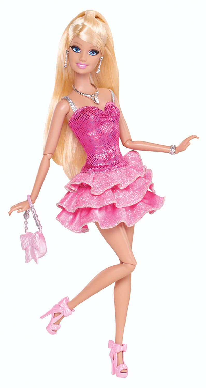 Barbie Fashion Show Games Online