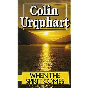 When the Spirit Comes (Hodder Christian paperbacks)
