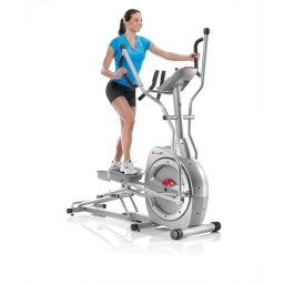 Schwinn 450 Incline Elliptical Trainer