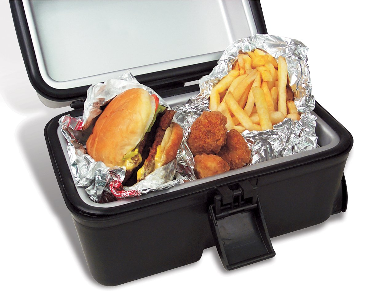 Working From Your Car Essentials Food And Drink Guide