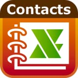 Contacts<->Excel