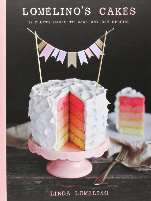 Lomelino'e Cakes by Linda Lomelino