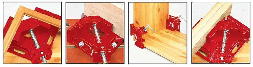 best clamps for woodworking