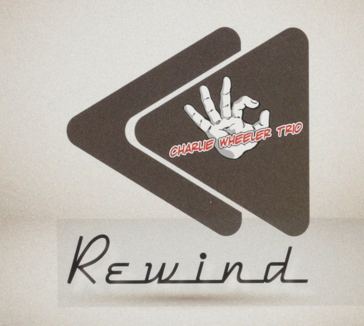 CHARLIE WHEELER TRIO Rewind