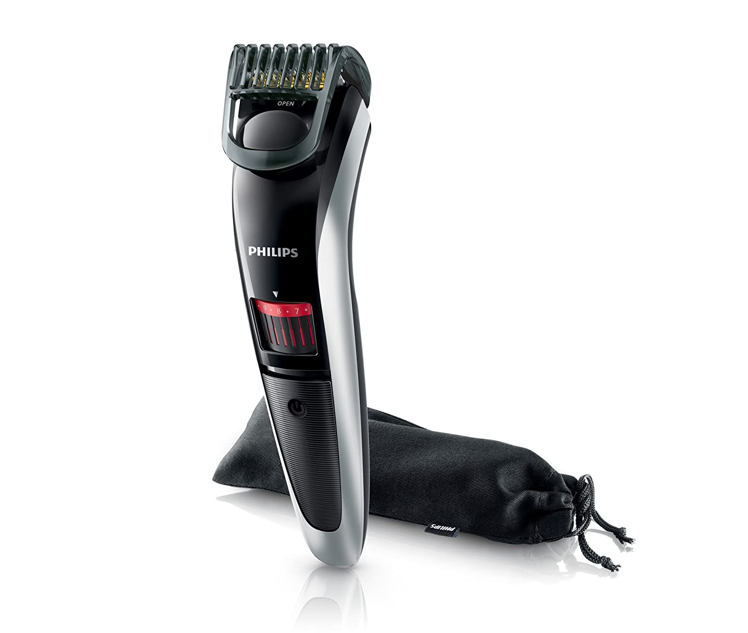 Top 10 Best Beard Trimmers Reviews 2019 2020 UK On