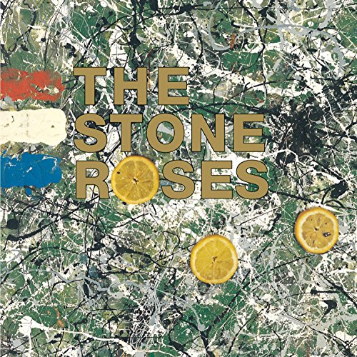 Stone Roses: 20th Anniversary Remastered EditionをAmazonでチェック!