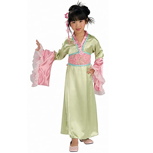 Plus Blossom Princess Halloween Costume - Child Size Small 4-6