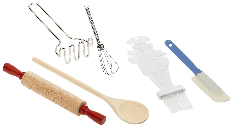 Baking Supplies Set