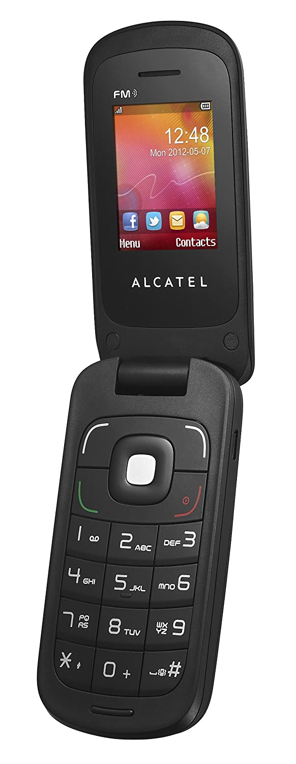 Basic Alcatel One Touch Phone