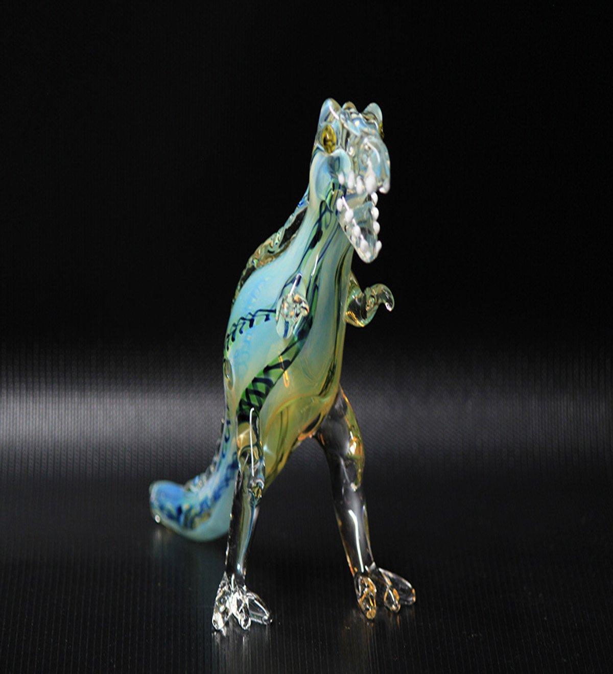 Tyrannosaurus Rex Smoking Pipe