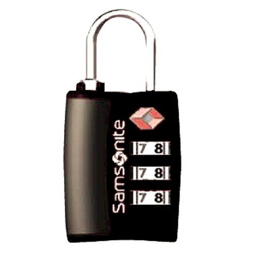 TSA Approved Combination Travel Locks