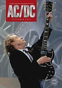 アンガス・ヤング(Angus Young)の使用エレキギター