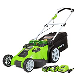 Best 5 lawn mower brands 2017 lawn tools guide for Best garden tools brand