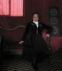 Ice demon author, Elizabeth Watasin