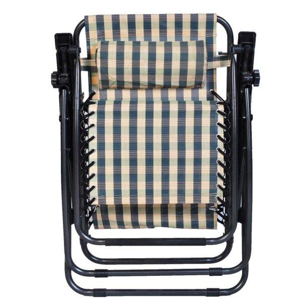 Polar Aurora Zero Gravity Chairs