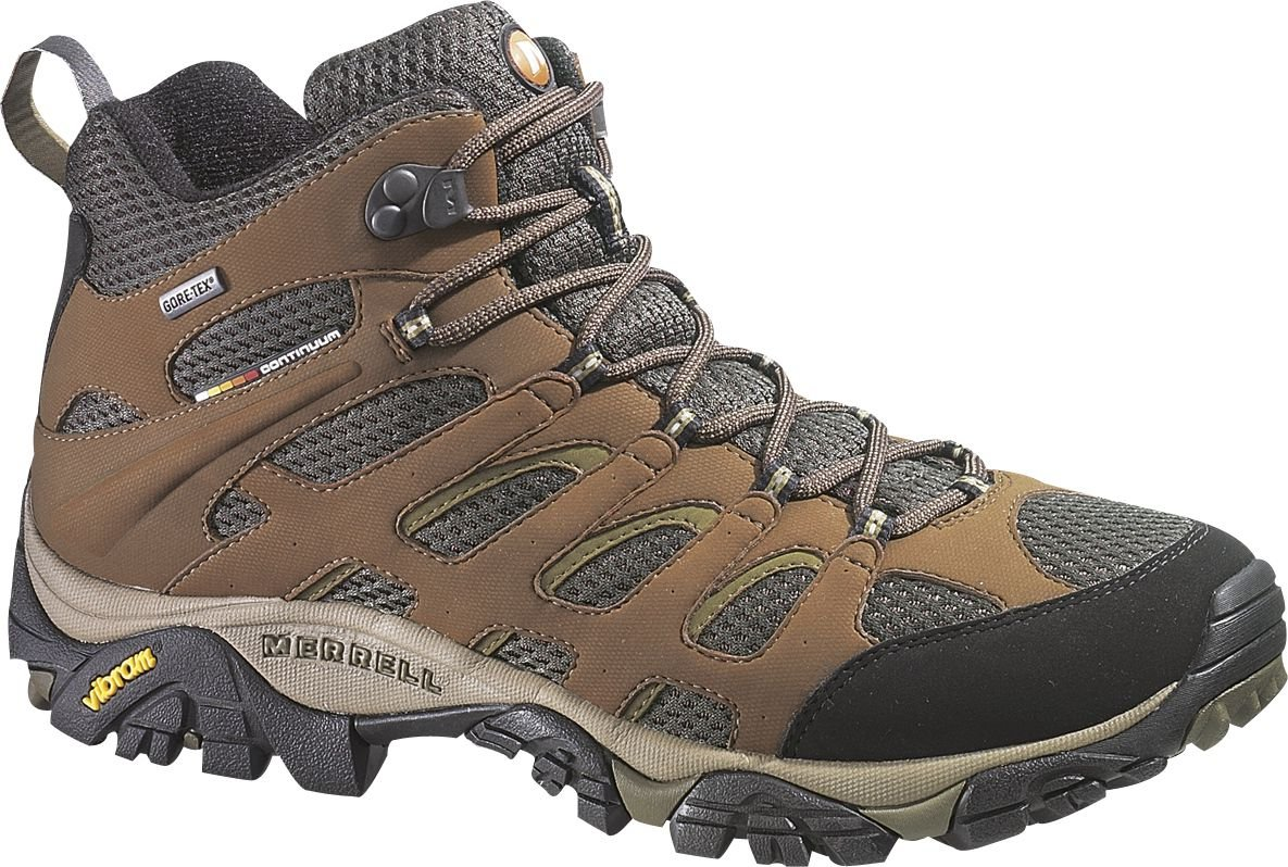 Gore-Tex hiking boot