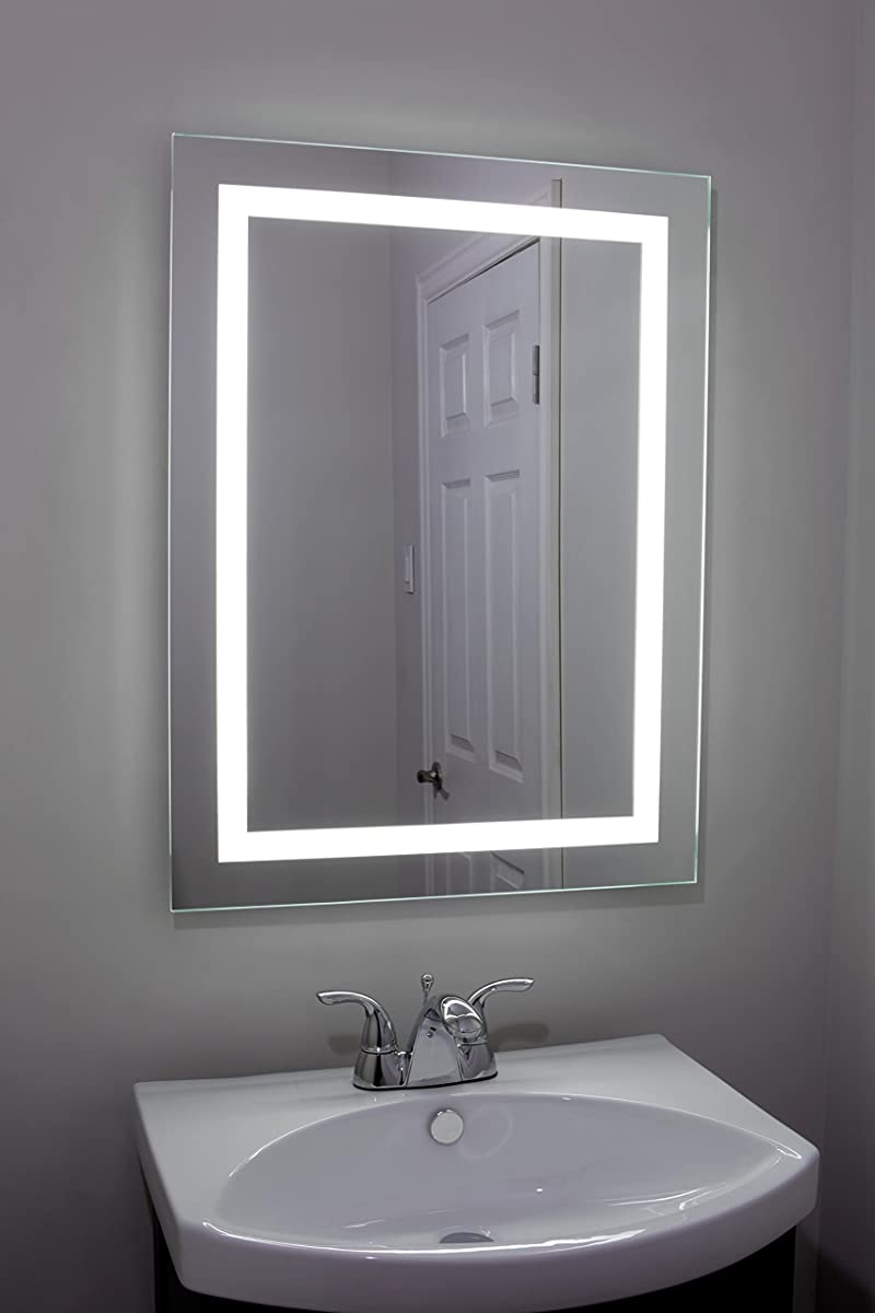 Makeup Vanity Mirrors Lights