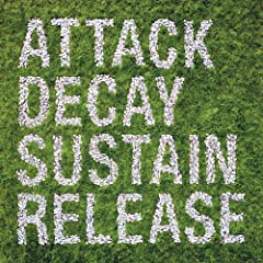 Attack Decay Sustain Release