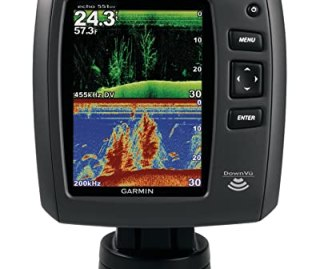 Garmin Echo 551dv Worldwide with Transducer 01