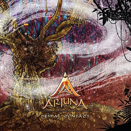Arjuna-Primal Contact-CD-FLAC-2015-PsyCZ Download