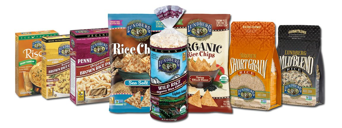 Lundberg Farms Rice Assortment