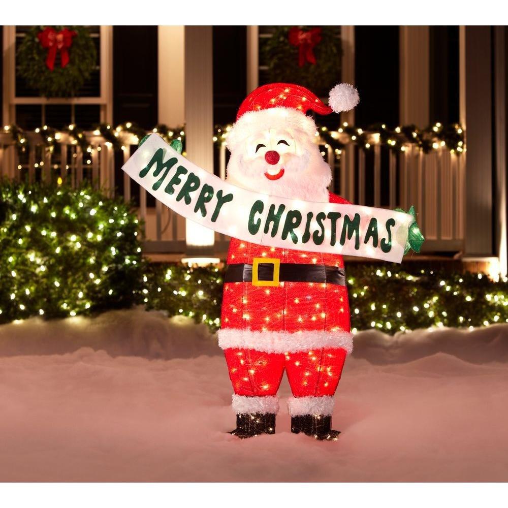 Big Bulb Outdoor Christmas Lights