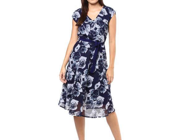 Harpa Women's A-Line Dress
