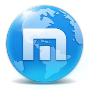 Amazon.com: Maxthon Mobile: Appstore for Android