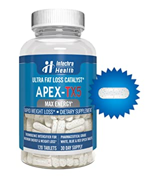 APEX-TX5 Reviews
