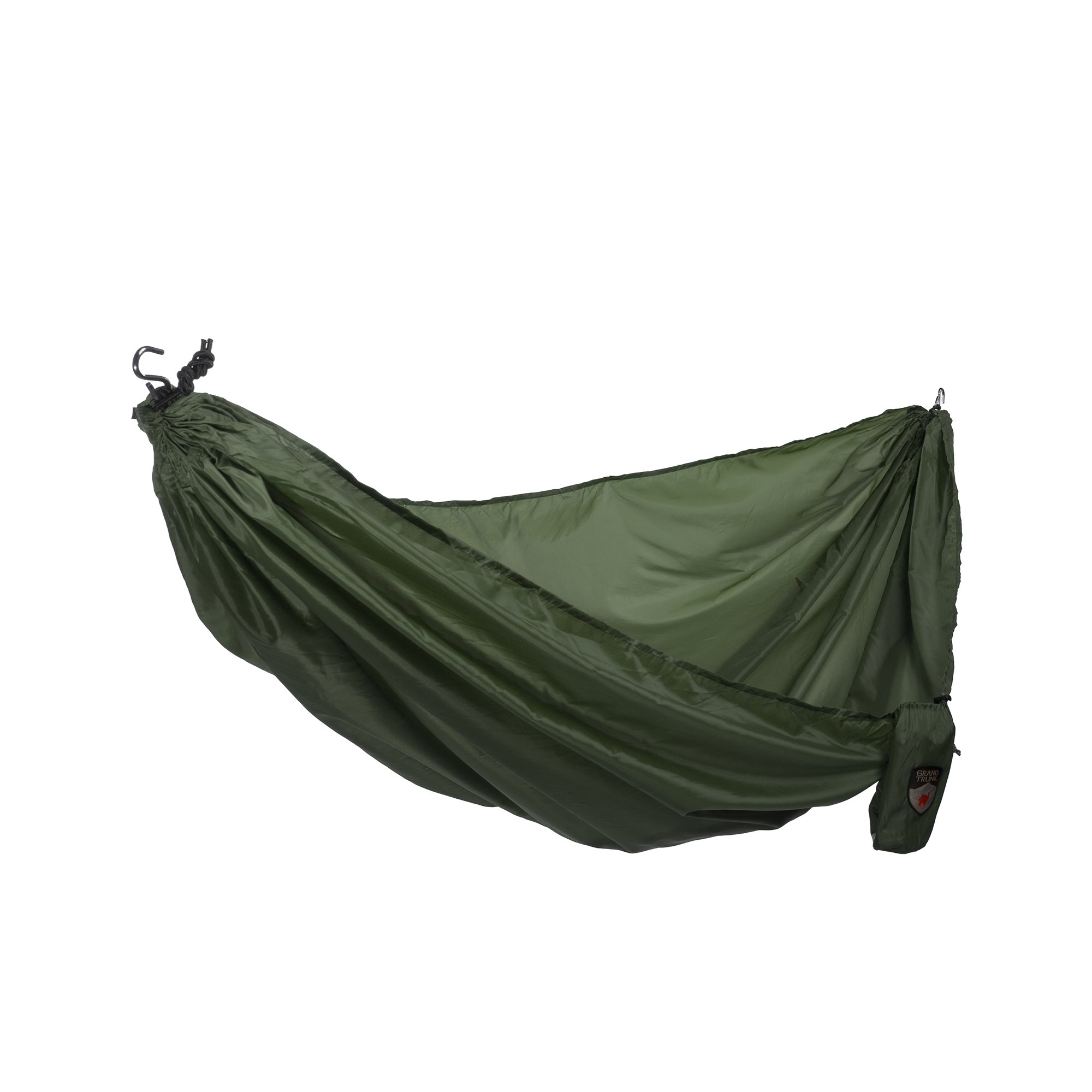 Grand Trunk Hammock Ultralight Forest Green Travel Camping