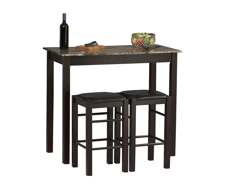 Sets Small Table Kitchen Amazon