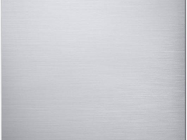 Samsung RT37K3753S8 Frost-free Double-door Refrigerator (345 Ltrs, 3 Star Rating, Elegant Inox)