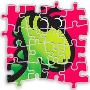 Jigsaur Jigsaw Puzzles