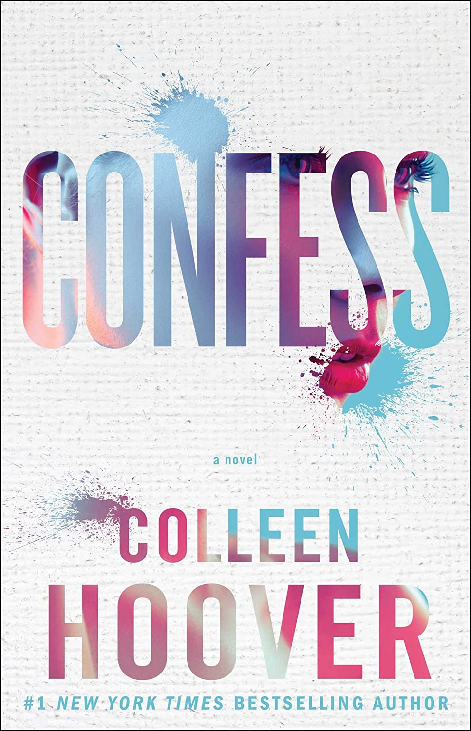 Image result for confess colleen hoover