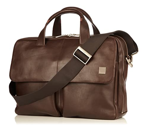 Knomo Warwick 15-Inch 54-252 Laptop Bag 2015