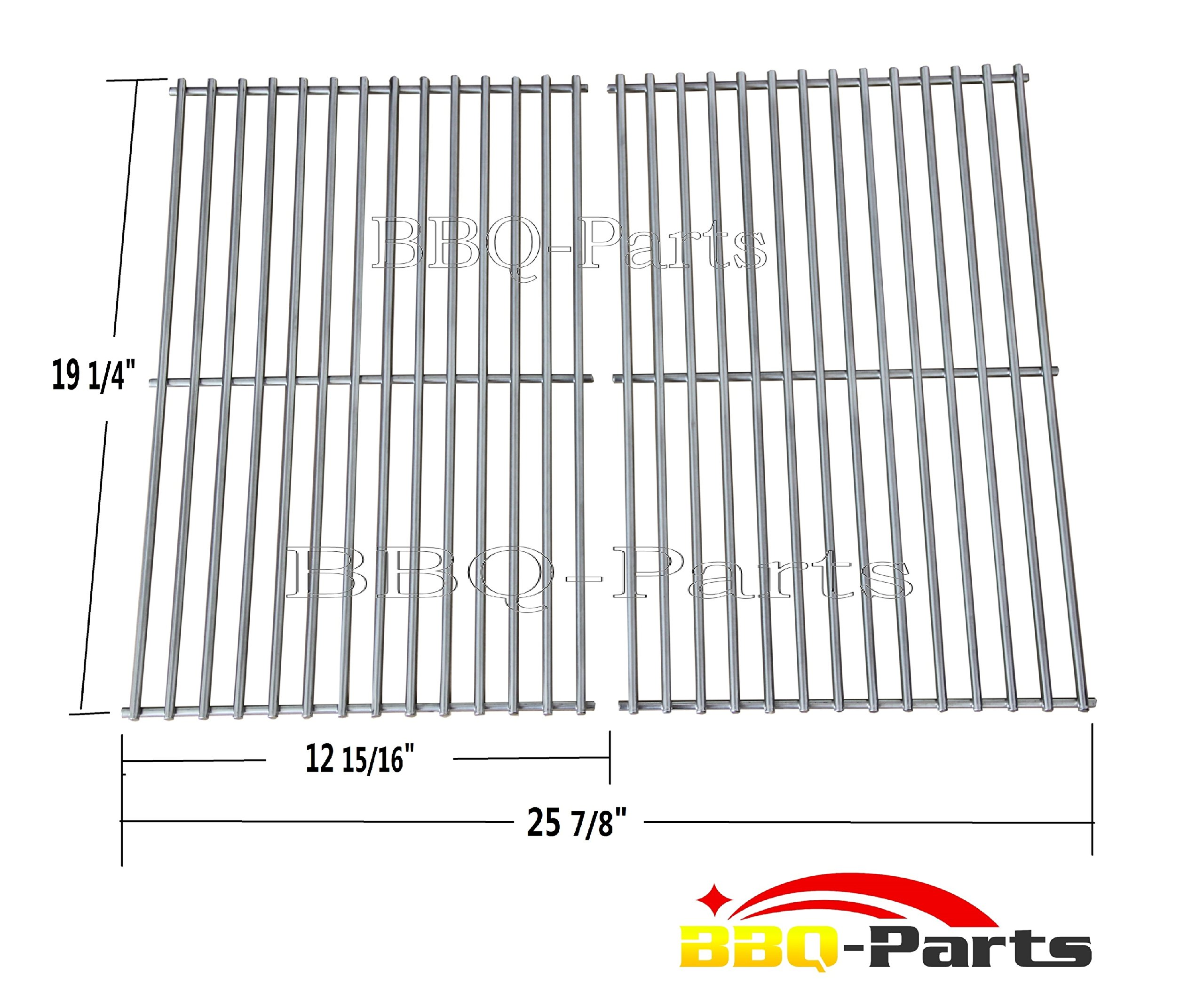 Scf3s2 Bbq Stainless Steel Wire Cooking Grid Replacement