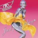 AEROSMITH「Just Push Play」