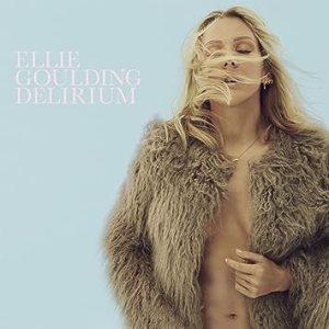 """Ellie Goulding """"Delirium"""""""