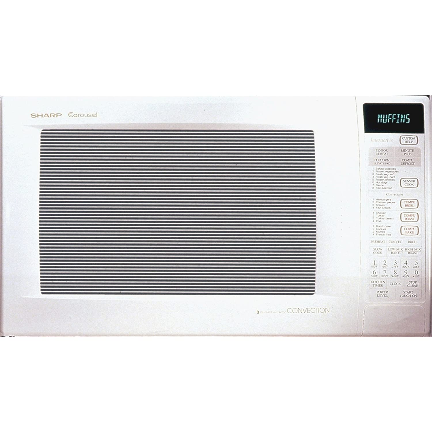 Convection Microwave Vs Speed Oven: Microwave Ovens Vs. Microwave/Convection Ovens Vs