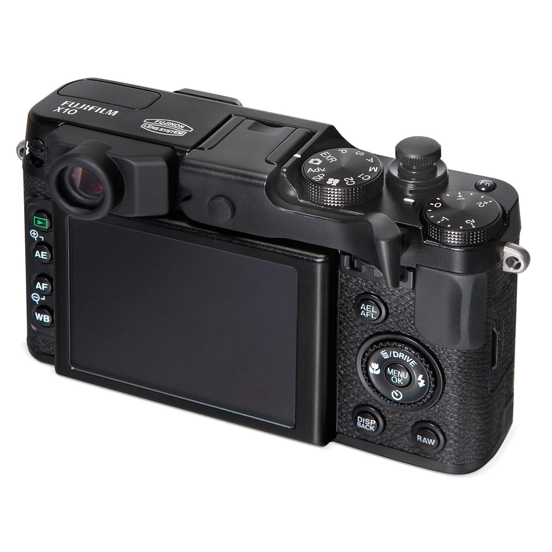 Fujifilm X10 Ergonomic Extension Kit