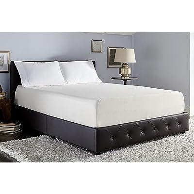 Signature Sleep 12 Inch Memory Foam Mattress, Queen