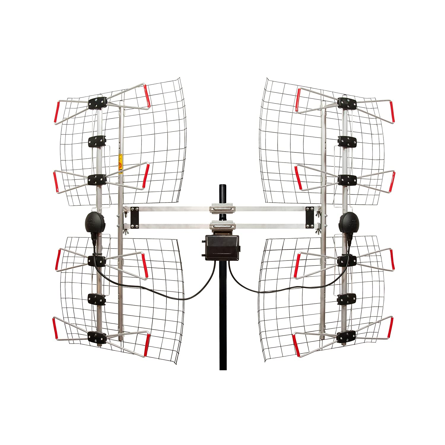 Best Long Range Tv Antennas